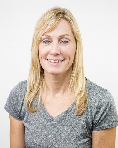 Anne-Marie Smith Pilates Instructor