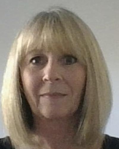 Suzi Staden Pilates Instructor